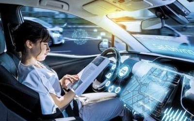 ¿Cómo cambiará el seguro de Autos con la llegada del coche autónomo?
