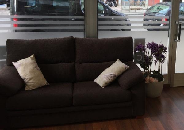 ALCE sofa nosotros