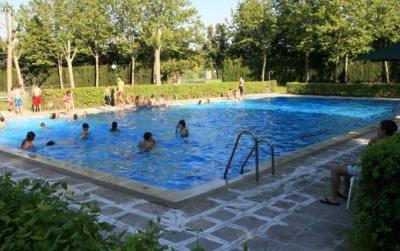 Incertidumbre en las piscinas comunitarias de cara al verano