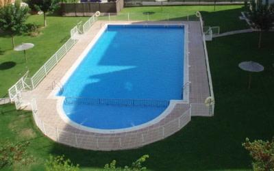 Estas son las reglas covid para bañarse este año en la piscina de su edificio