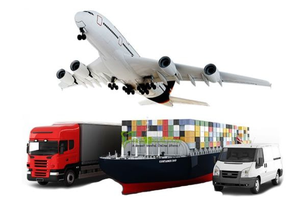 ALCE Transporte empresa